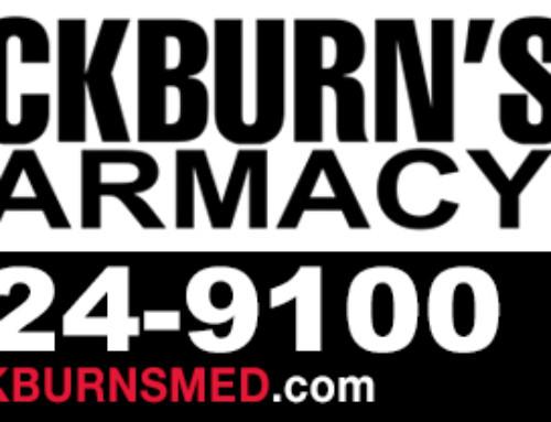Blackburn's Pharmacy